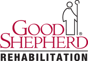 Good Shepherd Logo square
